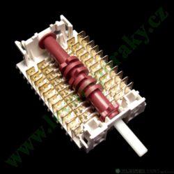 Přepínač trouby 4CE-56 11HE-005 ( za CPW000890 ) ( zrušeno bez náhrady )