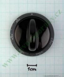 Knoflík termostatu 4CF...Č ( za CPW001640 )( zrušeno bez náhrady )-Tento náhradní díl je určen na níže uvedené výrobky. Seznam je pouze orientační, protože během výroby mohlo být na jednom výrobku použito několik různých nekompatibilních dílů se stejným určením. V závorce uváděný údaj je codigo ( označení výrobku pro servis ).