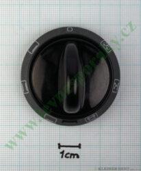 Knoflík 6F Č.   4CF-56 MPX.. ( za CPW003810 )( zrušeno bez náhrady )-Tento náhradní díl je určen na níže uvedené výrobky. Seznam je pouze orientační, protože během výroby mohlo být na jednom výrobku použito několik různých nekompatibilních dílů se stejným určením. V závorce uváděný údaj je codigo ( označení výrobku pro servis ).