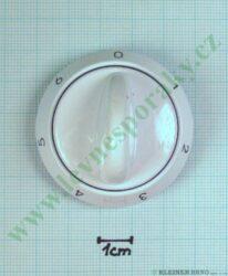 Knoflík celý sl.kost  0-6 ( za CPW002970 )( zrušeno bez náhrady )