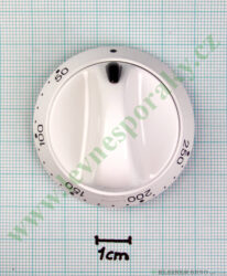 Knoflík termostatu 4CE-56B...KGE, bílý ( za C180180P3 )( zrušeno bez náhrady )-Tento náhradní díl je určen na níže uvedené výrobky. Seznam je pouze orientační, protože během výroby mohlo být na jednom výrobku použito několik různých nekompatibilních dílů se stejným určením. V závorce uváděný údaj je codigo ( označení výrobku pro servis ).