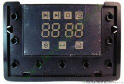 HODINY 5H-185/485.do III.06 zelené A1, zrušeno-náhrada je AS0001185