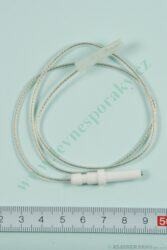 Elektroda ( svíčka ) 2CFI, FID, 5CFI-4 GL, zrušeno-náhrada je C650025N3