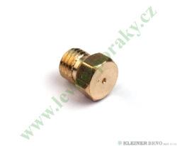 Tryska P.B. 0,80 ( za CPW005640, 120001080 )-Tento náhradní díl je určen na níže uvedené výrobky. Seznam je pouze orientační, protože během výroby mohlo být na jednom výrobku použito několik různých nekompatibilních dílů se stejným určením. V závorce uváděný údaj je codigo ( označení výrobku pro servis ).  EDESA 3EI-40GLB NAT (902272552) 3EI-40GLX BU (922271800) 3EI-40GLX NAT (902272561) 4CE-56L B (920271056) 4CE-56M B (920271083) 4CE-64M B (920271074) 5CN 64 X BUT (920271225) 5CN 64 X BUT (920271225) 5CN-64 BUT (920271270) 5CN-64 BUT (920271270) E-40GLS B NAT (902272570) E-40GLS X NAT (902272589) ROMAN-64 BUT (920271412) ROMAN-64 BUT (920271412) ROMAN-64SBUT (920270001)  FAGOR 3CF 560 T BUT (920011337) 3CF-560 TCNAT (920011328) 3CF-640EINAT (920011453) 3CFF-56GF BUT (920111210) 3CFIE-31MLBLA (902110861) 3CFIE-31MLBU (902110601) 3CFIE-4GLBLA (902110870) 3CFIE-4GLBUT (902110594) 4CF-56GFB BUT (920012167) 4CF-56GFB BUT (920012167) 4CF-56GFX BUT (920012176) 4CF-56GFX BUT (920012176) 4CF-56M B (920011694) 4CF-56M X (920012041) 4CF-56MF B (920111005) 4CF-56MF X (920110998) 4CF-56MP X (920012050) 4CF-56MPB (920110961) 4CF-56MPF B (920110989) 4CF-56MPF X (920110970) 4CF-56MSP X (920110952) 4CF-640EI BUT (920011792) 4CF-640EI NAT (920011809) 4CF-64GCB BUT (920012185) 4CF-64GCB BUT (920012185) 4CF-64GCX BUT (920012201) 4CF-64GCX BUT (920012201) 4CF-64M B (920012069) 4CF-64M X (920012078) 4CFM-64G B (920110453) 4CFM-64G B (920110453) 4CFM-64GX (920110569) 4CFM-64GX (920110569) 5CF-56MS X (920110943) 5CF-56MSW X (920111238) 5CF-56MZ X (920111247) 5CH-56GS B (920111032) 5CH-56GSF B (920111041) 6CF-56GS B (920111087) 920110907 (920110907) 920110916 (920110916) C-3629 (920470019) CF-56 S B NAT (920011943) CF-56 SPB NAT (920011925) CF-564GB NAT (920010001) CF-564GEB NAT (920010002) CF-56MB BUT (920110177) CF-56MX BUT (920110186) CF-64MB BUT (920110159) CF-64MX BUT (920110168) CF-64SPBNAT (920011587) CFF-531ABUT (920110658) CFF-531C (920111274) CFF-531CBUT (920110667) CFF-531MCBUT 