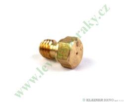 Tryska 0,50 PB 4CE-56A/AB ( za CPW007100 )