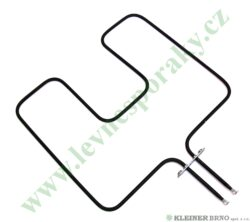 Těleso topné dolní 5H, 6H-104, 185, 186, 200, 414, ... 1000W-Tento náhradní díl je určen  na níže uvedené výrobky. Seznam je pouze orientační, protože během výroby mohlo být na jednom výrobku použito několik různých nekompatibilních dílů se stejným určením. V závorce uváděný údaj je codigo ( označení výrobku pro servis ).  ASPES HA-1110 B (901021754) HA-1110 N (901021763) HA-1110 X (901021772) HA-1114 X (901021781) HA-1116 X (901021834) HSA-1410 B (901021790) HSA-1410 N (901021807) HSA-1410 X (901021816) HSA-1414 X (901021825)  DE DIETRICH DOE1110X1 (DOE1110X1)  EDESA 1HS-150 X (901272947) 3HC-110B FS (901273303) 3HC-110B R (901273312) 3HC-120 DB (901273018) 3HC-120 DX (901273027) 3HC-120B F (901273278) 3HC-120B S (901273250) 3HCG-120 PB (901272983) 3HCG-120 PN (901272992) 3HCG-120 PX (901273009) ART-H150X M (901273287) ART-HC120PB (901273296) BASIC-H120X (BASIC-H120X) BASIC-H140X (BASIC-H140X) CACH-H150X F (901273269) DREAMG H-150X (901270003) HE-105 B (901272858) HE-105 N (901272867) HE-115 B (901272395) HE-115 N (901272402) HE-120 B (901272411) HE-120 N (901272420) HE-120 X (901272439) HE-130 X (901272448) HE-150 B (901272457) HE-150 N (901272466) HE-150 X (901272475) HE-160 B (901272484) HE-160 N (901272493) HE-160 X (901272509) HE-170 B (901272527) HE-170 N (901272536) HE-170 X (901272545) HE-180 X (901272554) HEC-105 B (901272876) HEC-105 N (901272885) HEC-110 PB (901273170) HEC-110 PN (901273189) HEC-110 PX (901273198) HEC-115 B (901272563) HEC-115 N (901272572) HEC-120 B (901272581) HEC-120 N (901272590) HEC-120 PB (901272894) HEC-120 PN (901272901) HEC-120 PX (901272910) HEC-120 X (901272607) HEC-150 B (901272616) HEC-150 N (901272625) HEC-150 X (901272634) HEC-160 X (901272929) HER-170 N (901272518) HET-20 X (901272938) HET-40 X (901273036) HOLLY-H150X (901270010) HSE-120 PB (901272956) HSE-120 PN (901272965) HSE-120 PX (901272974) METAL-H130 X (901270006) METAL-H150 X (901270001) METAL-H160 X (901270002) METAL-H180 X (901273125) METAL-HC120PX (901270005) 