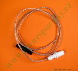 Elektroda ( svíčka ) CF 54ML ( zrušeno bez náhrady )-Tento náhradní díl je určen na níže uvedené výrobky. Seznam je pouze orientační, protože během výroby mohlo být na jednom výrobku použito několik různých nekompatibilních dílů se stejným určením. V závorce uváděný údaj je codigo ( označení výrobku pro servis ).