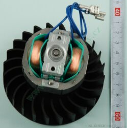 Ventillátor ochlazovací 5H, 6H