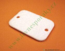 Těsnění víčka I. BETA Mechanic,Mechanic Comfort,Electronic,Comfort ( za K22188 )