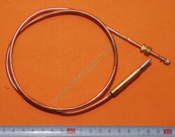 Termočlánek l=750 mm, M10x1 mm SIT pro BETA, BETA Mechanic ( shodné s K19197 )-Za tento termočlánek je možné použít termočlánek K21280.