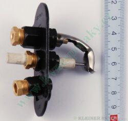 Hořák zapalovací 0.140.037 SIT pro BETA, BETA Mechanic, K-3, K-5, S50, S70, S90