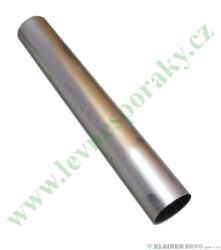Roura nasávací BETA l=880 mm ( cca ), pr. 122 mm