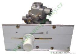 Armatura plynová POV-10
