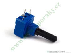 Potenciometr 10k Ohmů BETA Electronic, Comfort od 11/2004