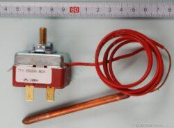 Termostat do 40°C BETA Electronic, Comfort do 10/2004