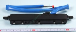 Panel ovládací 4CFB-90, 120 X...