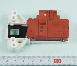 Zámek dveří elektr. FE, F, 1F, 2F, 3F-Tento náhradní díl je určen  na níže uvedené výrobky. Seznam je pouze orientační, protože během výroby mohlo být na jednom výrobku použito několik různých nekompatibilních dílů se stejným určením. V závorce uváděný údaj je codigo ( označení výrobku pro servis ).  ASPES 1LA-143 (925020228) 1LA-243 (925020237) LA-106 (905020355) LA-108 (905020364) LA-1086 (905020391) LA-108LX (905020382) LA-110 (905020373) LA-1106 (905020408) LA-1106LX (905020417) LA-143 (905020202) LA-143 CKD (905020293) LA-243 (905020211) LA-243 CKD (905020300) LA-353P (905020266) LA-363 (905020220) LA-363CKD (905020319) LA-383 (905020239) LA-383 P (905020275) LA-383PN (905020284) LA-4103 (905020248) LA-4113S (905020257) LA-4123 (905120194) LA-4163 (905020337) LA-483LX (905020328) LAF-153 (905120210) LAF-4103V (905120229) LU-4103 (905120201) RL-95 (905472447)  DE DIETRICH DLZ413JE1 (905473348) DLZ413JU1 (905473534) DLZ491JE1 (905473357) DLZ491JU1 (905473543) DLZ614JE1 (905580035) DLZ692JE1 (905580044) DLZ692JU1 (905580062) DLZ692JU2 (905580197) DLZ693W (905580240) DLZ693WCH (905580007) DLZ714W (905580231)  EDESA 1L-104 (905271039) 1L-1046 (905271404) 1L-104I (905271100) 1L-104IT (905271119) 1L-104S (905271048) 1L-1050G (905272537) 1L-114S (905271299) 1L-124 (905271388) 1L-2086 (905271921) 1L-2086LX (905271930) 1L-2106 (905271949) 1L-3126 (905271958) 1L-41 (905270977) 1L-43 (905270986) 1L-51 (905270995) 1L-53 (905271002) 1L-532D (905272056) 1L-63 (905271280) 1L-732D (905272065) 1L-84 (905271020) 1L-846 (905271397) 1L-84LX (905271011) 1L-860G (905272528) 1LM-35 (905272519) 1LP-104S (905271093) 1LP-114S (905271306) 1LP-53 (905271057) 1LP-53N (905271066) 1LP-84 (905271075) 1LP-84N (905271084) 1LS-15 (905271618) 1LS-35 (905271627) 1LS-4106 (905272500) 1LS-410P (905271379) 1LS-48 (905271636) 1LS-486 (905272494) 2L-104I (905271351) 2L-104IT (905271360) 2L-532D (905272476) 2L-860D (905272485) 2LP-53 (905271315) 2LP-53N (905271324) 2LP-84 (905271333) 2LP-84N (905271342) 