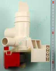 Čerpadlo vypouštěcí - sušička, zrušeno-náhrada je L71C003I3-Tento náhradní díl je určen  na níže uvedené výrobky. Seznam je pouze orientační, protože během výroby mohlo být na jednom výrobku použito několik různých nekompatibilních dílů se stejným určením. V závorce uváděný údaj je codigo ( označení výrobku pro servis ).  EDESA 1L-104S (905271048) 1LP-104S (905271093) L-1041S (905270414) LP-1041S (905270423)