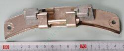 Závěs dvířek FE, F, 1F-3609...-Tento náhradní díl je určen  na níže uvedené výrobky. Seznam je pouze orientační, protože během výroby mohlo být na jednom výrobku použito několik různých nekompatibilních dílů se stejným určením. V závorce uváděný údaj je codigo ( označení výrobku pro servis ).  ASPES ALF106 (925020273) ALF108 (925020282) ALF110 (925020291) ALF1106 (905020426) ALF1106 /MO (805020426) ALF1106 /WR (805020427) ALF1106X (905020435) ALF2106 (905020444) ALF7010 (905020001) ALF7010X (905020002) ALF7220 (905020003) ALS2116 (905020532) LA-106 (905020355) LA-108 (905020364) LA-1086 (905020391) LA-108LX (905020382) LA-110 (905020373) LA-1106 (905020408) LA-1106LX (905020417) LAW5010 (925020362) LAW5110 (925020353) LAW6010 (925020380) LAW6012 (925020399) LAW6110 (925020371)  EDESA 1L-2086 (905271921) 1L-2086LX (905271930) 1L-2106 (905271949) 1L-3126 (905271958) 1L-532D (905272056) 1L-732D (905272065) 1LM-35 (905272519) 2L-532D (905272476) 4L-104 (905272252) 4L-1054 (905272074) 4L-1264 (905272083) 4L-41 (905272458) 4L-51 (905271887) 4L-53 (905271896) 4L-73 (905271903) 4L-94 (905271912) 4L-94X (905272270) 4L-956 (905272001) BASIC-L1016 (905270057) L-1006 (905272289) L-2066 (905271690) L-2086 (905271707) L-2086LX (905271725) L-2086X (905272118) L-2106 (905271734) L-2106X (905272261) L-3116S (905272127) L-3126 (905271743) L-660G (905271850) L-860D (905272154) L-860G (905271869) LID-84 (905272047) LID-86 (905272145) LM-35 (905272092) LM-68 (905272109) LS-466 (905271814) LS-486 (905271823) LS-956 (905272181)
