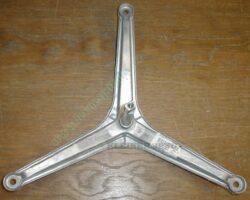 Kříž bubnu 16 mm 600 úchyt z čela ( zrušeno bez náhrady )