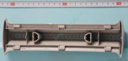 Žebro bubnu 22 cm-Tento náhradní díl je určen  na níže uvedené výrobky. Seznam je pouze orientační, protože během výroby mohlo být na jednom výrobku použito několik různých nekompatibilních dílů se stejným určením. V závorce uváděný údaj je codigo ( označení výrobku pro servis ).  ASPES ALF1106 (905020426) ALF1106 /MO (805020426) ALF1106X (905020435) ALF2086IT (905020480) ALF2106 (905020444) ALF2106IT (905020499) ALF2106P (905020523) ALF2107IT (905020505) ALF2127IT (905020514) ALF7010X (905020002) ALS2116 (905020532) ALS3116IT (905020550) LA-1086 (905020391) LA-1106 (905020408) LA-1106LX (905020417) LA-4113S (905020257) LA-4123 (905120194) LA-4163 (905020337)  DE DIETRICH DD-6314IPN (905580080) DD-6314ITX (905580099) DDS-6311IPN (905580071) DDS-6311ITX (905580115) DLZ413JE1 (905473348) DLZ413JU1 (905473534) DLZ491JE1 (905473357) DLZ491JU1 (905473543) DLZ614BE1 (905580106) DLZ614JE1 (905580035) DLZ614JU1 (905580053) DLZ692JE1 (905580044) DLZ692JU1 (905580062) DLZ692JU2 (905580197) DLZ693BU (905580213) DLZ693W (905580240) DLZ693WCH (905580007) DLZ714B (905580222) DLZ714BU (905580204) DLZ714W (905580231)  EDESA 1L-1046 (905271404) 1L-114S (905271299) 1L-124 (905271388) 1L-2086 (905271921) 1L-2086LX (905271930) 1L-2106 (905271949) 1L-3126 (905271958) 1L-846 (905271397) 1L-860G (905272528) 1LP-114S (905271306) 1LS-4106 (905272500) 1LS-486 (905272494) 2L-104I (905271351) 2L-104IT (905271360) 2L-860D (905272485) 3L-104I (905271574) 3L-104IT (905271583) 3L-114S (905271510) 3L-1156 (905271609) 3L-124 (905271501) 3L-1254 (905271841) 3L-946LX (905271716) 3L-956 (905271592) 3LP-114S (905271529) 3LP-94N (905271789) 4L-1046IT (905272010) 4L-1264 (905272083) 4L-84IT (905271994) 4L-956 (905272001) CACH-L1016F (905272911) DANCE-L610 (905272902) DREAMG-712 (905270009) FANTASY-620 (905272939) HOLLY-612 (905270018) HOLLY-612 /MO (805270019) HOLLY-710 (905270019) HOLLY-710 /MO (805270050) L-1006 (905272289) L-1026 (905272323) L-1036 (905272332) L-1036LX (905272341) L-1036X (905272350) L