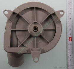 Hydraul. systém oběh. čerpadla IBMI ( šedá barva )-POZOR !!! Je nutné vybrat tento díl podle výrobce motoru !!!