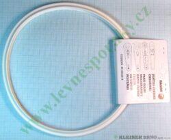 Těsnění tlakového hrnce bílé, vnitř. pr. 22 cm, zrušeno-náhrada je AS0013685
