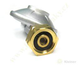 Regulátor tlaku propan-butan ( PB ) 50 mbar-1,0kg/h MEVA NP01034(NP01034)