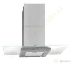 MORA OK 935 G PREMIUM - odsavač par komínový, š=90 cm, nerez/sklo-Odsavač par komínový o šířce 90 cm
