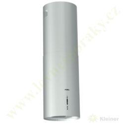MORA OO 467 X PREMIUM - odsavač par ostrůvkový, š=32 cm, nerez-Ostrůvkový komínový odsavač o šířce 32 cm
