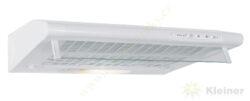 MORA OP 530 W - odsavač par pod skříňku, š=50 cm, bílá-Odsavač par pod skříňku ( nebo samostatně ) o šířce 50 cm - 7 odtahů