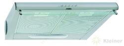 MORA OP 640 S PREMIUM - odsavač par pod skříňku, š=60 cm, stříbrná-Odsavač par pod skříňku ( nebo samostatně ) o šířce 60 cm - 7 odtahů