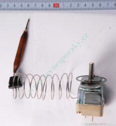 Termostat kotlový  PK,EK ( zrušeno, lze použít T12060 )( zrušeno bez náhrady )