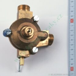 Armatura vodní 371, 5502 ( za T11786 )