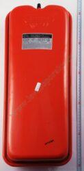 Nádoba tlaková exp.5100,1 ( zrušeno bez náhrady )