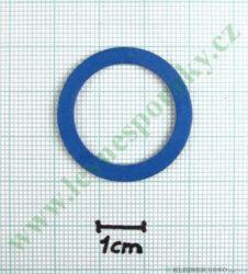 Těsnění fíbr.30x22x1,5 mm(T12173)