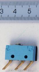 Mikrospínač PNV Gian.5100