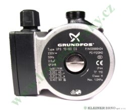 Čerpadlo Grundfos 5106-11