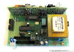 Jednotka ovládací BRAHMA 16020560 pro kotle 5106, 5107, 5110, 5111, 5114, 5115-Pro kotle 18KK, 18SK, 24KK, 24SK, 32KK, 32SK