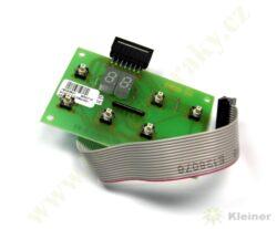 Ovladač tlačít.   5106-11