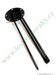 PŘÍRUBA C-30 až 100, CB-30 až 150, zrušeno-náhrada je AS0019133-Tento náhradní díl je určen  na níže uvedené výrobky. Seznam je pouze orientační, protože během výroby mohlo být na jednom výrobku použito několik různých nekompatibilních dílů se stejným určením. V závorce uváděný údaj je codigo ( označení výrobku pro servis ).  ASPES A-100 (911020059) A-150 (911020068) A-200 (911020077) A-75 (911020040)  EDESA TE-1000 (911270234) TE-1500 (911270289) TN-100 N (911270984) TN-150 N (911270993) TN-200 (911270305) TN-200 N (911271000) TNE-100 (911270608) TNE-100/95 (911270692) TNE-100/96 (911270695) TNE-150 (911270617) TNE-150/95 (911270693) TNE-150/96 (911270696) TRE-100 (911270225) TRE-100N (911270895) TRE-150 (911270270) TRE-150 SUPRA (911270007) TRE-150N (911270902) TRE-200 (911270323) TRE-200 SUPRA (911270008) TRE-200N (911270911) TS-1000 (911270243) TS-1000 N (911270047) TS-1500 (911270298) TS-1500 N (911270056) TS1500E (911270015) TS-30 (911270092) TS-300 (911270378) TS-300 N (911270010) TS-50 (911270412) TS-500 (911270458) TS-500 N (911270029) TS-75 (911270494) TS-750 (911270537) TS-750 N (911270038)