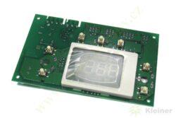 Elektronika ovládací Honeywell pro kotel Sirius