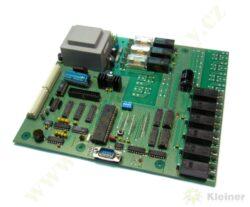 Jednotka řídící EK-15kW MO-CPUV2.1-15