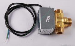 Ventil trojcestný Honeywell V4044C1338 1 BSPP 55kPa