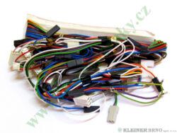 Kabeláž LF-015, 017, 019, 020, 1LF-013, 017 IX ( zrušeno bez náhrady )