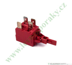 Vypínač, zrušeno-náhrada je LA0932700