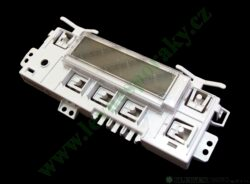 MODUL EL. 1LF-019 S, SX, zrušeno-náhrada je AS0014689