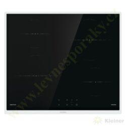 MORA VDIT 651 X PREMIUM - indukční vestavná varná deska samostatná-Indukční vestavná sklokeramická deska, nerezový rámeček