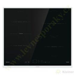 MORA VDIT 654 X PREMIUM - indukční vestavná varná deska samostatná-Indukční vestavná sklokeramická deska, nerezový rámeček