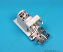 Filtr odrušovací 0,1uF LF, 1LF, 2LF... ( za VI8I000D1 )